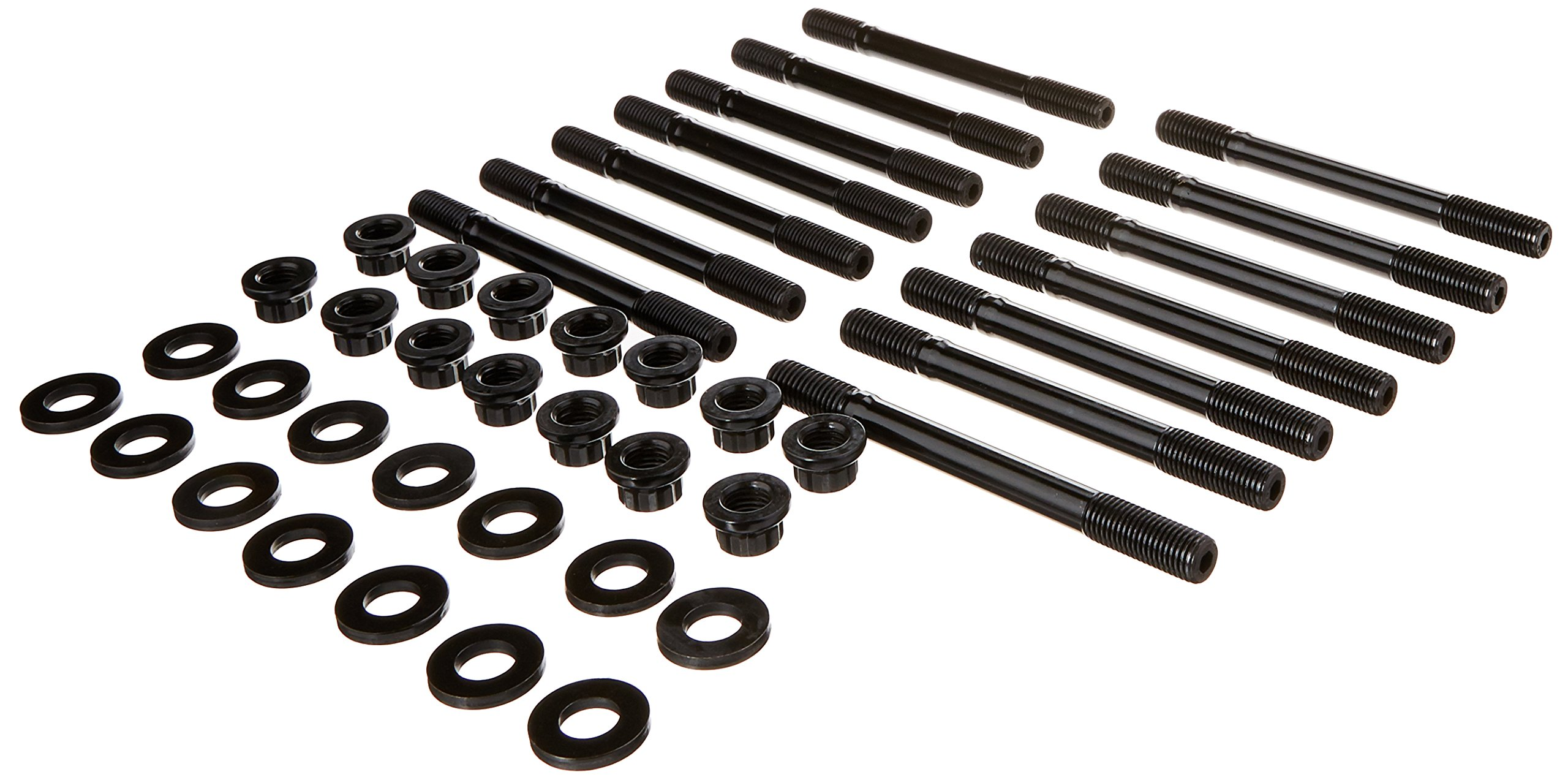 ARP 2014302 12-Point Head Stud Kit for BMW M50