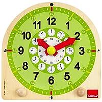 Goula 55125 - Orologio Educativo