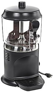 Benchmark 21011 Hot Beverage/Topping Dispenser, 120V, 1100W, 9.2A, 5 qt Capacity