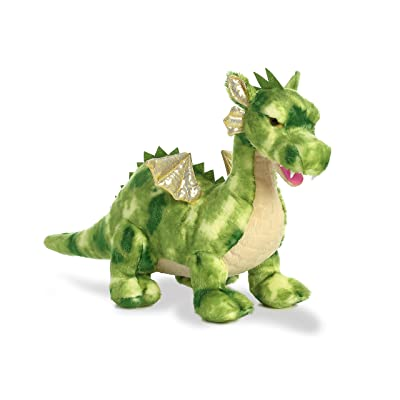 "Aurora - Dinos & Dragons - 18"" Vollenth The Green: Toys & Games"