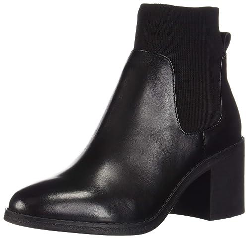 10185ecd5c1 Steve Madden Womens Erica Chelsea Boots  Amazon.ca  Shoes   Handbags