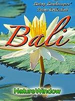 Living Landscapes Bali
