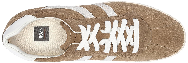 Hugo Boss BOSS Orange Men's Rumba Tennis B0719F513V Fashion Sneakers Sneakers Fashion aaaeaa