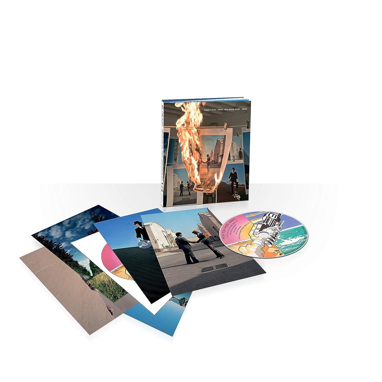Wish You Were Here: Pink Floyd: Amazon.es: Música