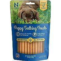 N- Bone Puppy Teething Treat 3.74 oz