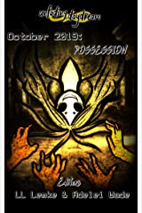 unfading daydream, issue 9: possession (October 2019) Kindle Edition
