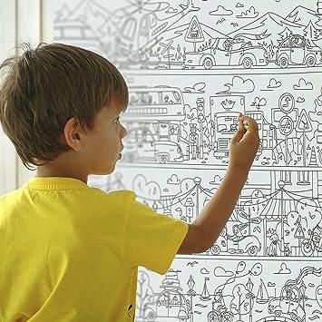 Farbstoffe Für Kinder Autopark. Ausmalbilder Für Kinder Und ...