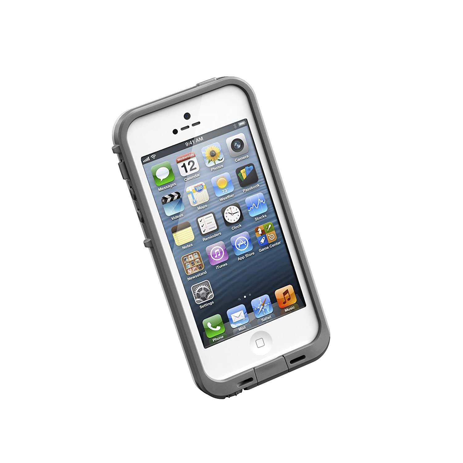 Shop Cell Phones And Accessories At Amazoncom You39ll Find Great The Most Complete Printed Circuit Board Repair Kit Lifeproof Fre Iphone 5 Waterproof Case Retail Packaging White Grey Discontinued By Manufacturer