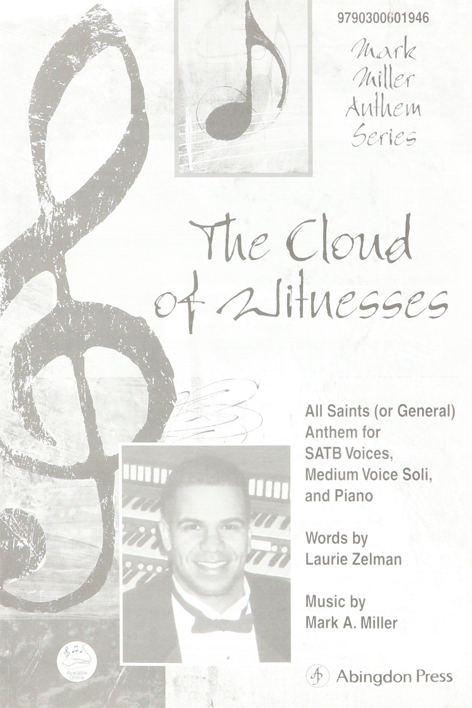 Download Cloud of Witnesses Anthem pdf
