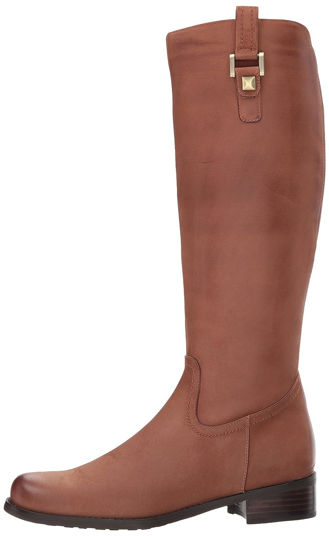 Blondo Women's Velvet 8 Waterproof Riding Boot B0716XNQWN 8 Velvet B(M) US|Cognac 597520