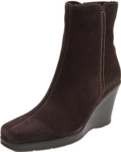 dd685645b75d Amazon.com   La Canadienne Women's Irene Ankle Boot   Ankle & Bootie