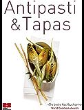 Antipasti & Tapas (Trendkochbücher 6)