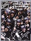 National Hockey League Official Guide & Record Book