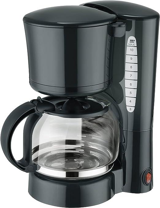 efbe-Schott SC KA 1080 gr Cafetera de Elegante para hasta 10 Tazas ...