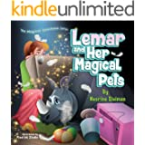 Lemar and Her Magical Pets: Pets book for kids (The Magical Gemstone Series 1)