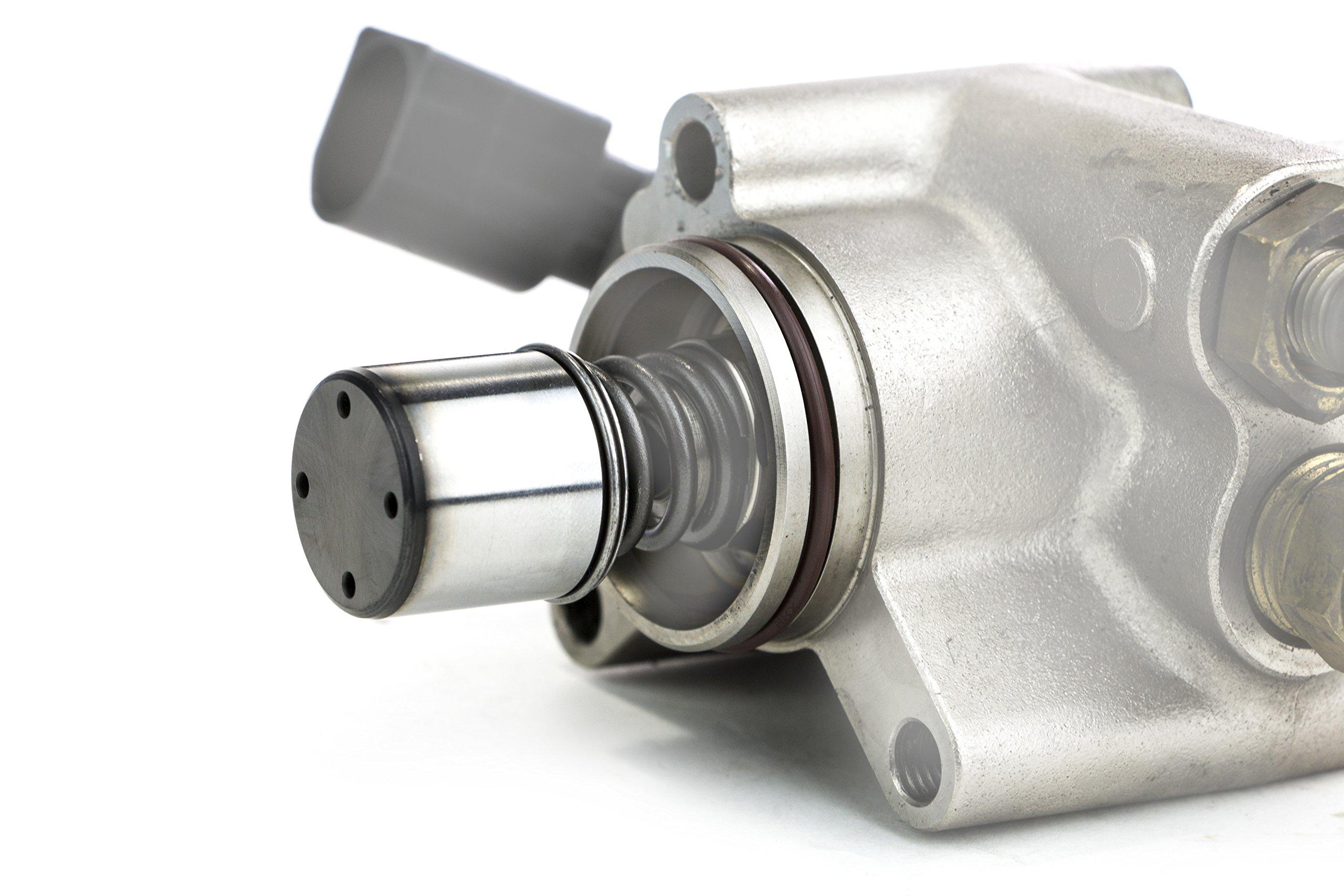 8P B6 B7 gasket FITS VW /& Audi 2.0T Vacuum Pump Re-seal Rebuild Kit 2.0 T MKv