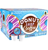 Member's Mark Donut Shop Coffee (100 single-serve cups) (pack of 6)