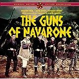 Ost: the Guns of Navarone