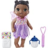 Baby Alive Face Paint Fairy (African American)