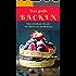 DAS GROßE BACKEN: Kuchen, Cookies, Muffins, Kekse, Käsekuchen, Blätterteig, Käse, Plätzchen, von süß bis pikant + zuckerfrei + vegan + low carb Back-Rezepte: Das Beste von Norelle Kranz in EINEM BUCH