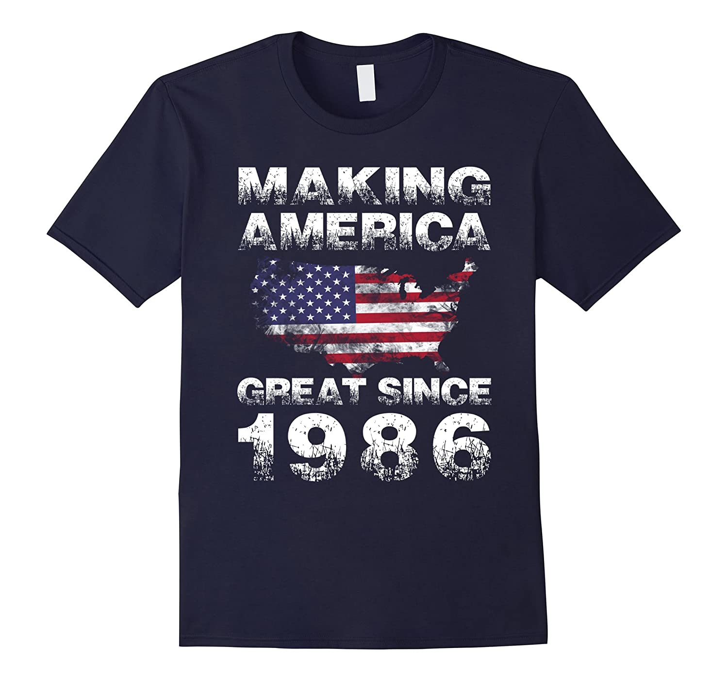 31st Birthday Gift Ideas for Men/ Women - 31 Years Old Shirt-FL