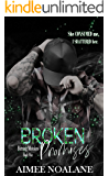 Broken Promises (Burning Mistakes Book 1)