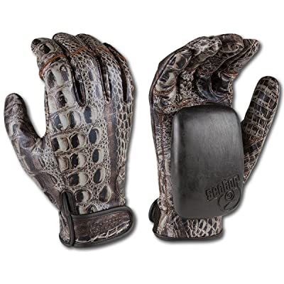 Sector 9 Mens Driver Ii Gloves : Sports & Outdoors