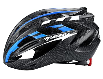 Moon Special Adult Sport Cycling Helmet In-Mold Tech,Mountain MTB&Road Dual Purpose with