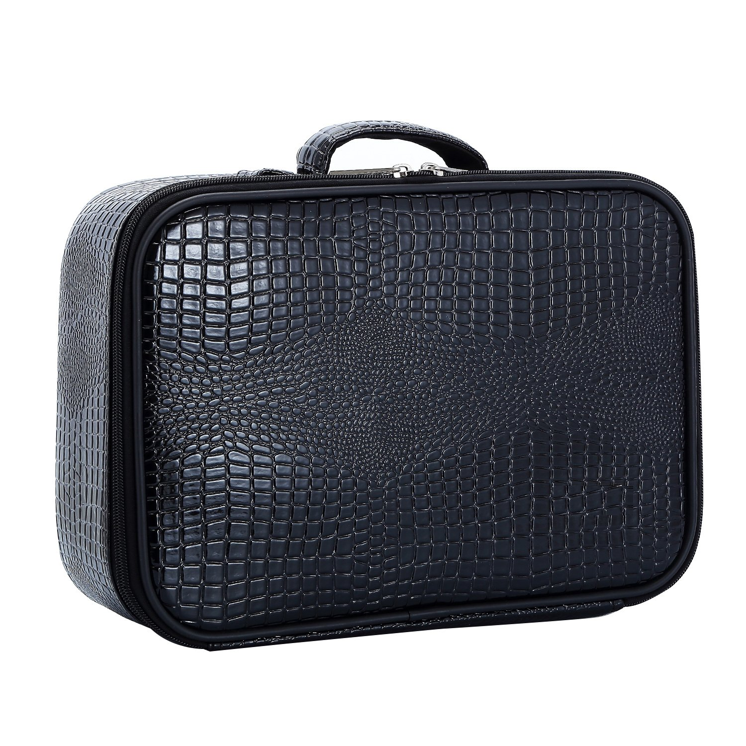 HOYOFO Hairdresser Tools Case Hair Styling Accessories Storage Bag Salon Carrying Organizer Case