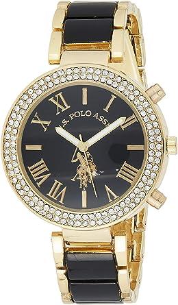 Reloj - U.S. Polo Assn. - para - USC40061: Amazon.es: Relojes