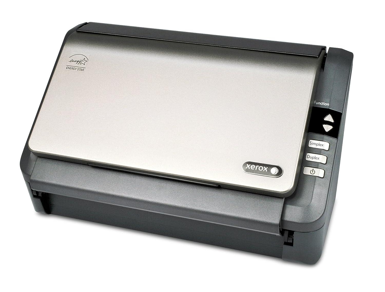 amazon com xerox documate 3125 duplex color document scanner for pc rh amazon com