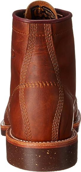 Original Chippewa Collection Men's 6 Inch Homestead Boot