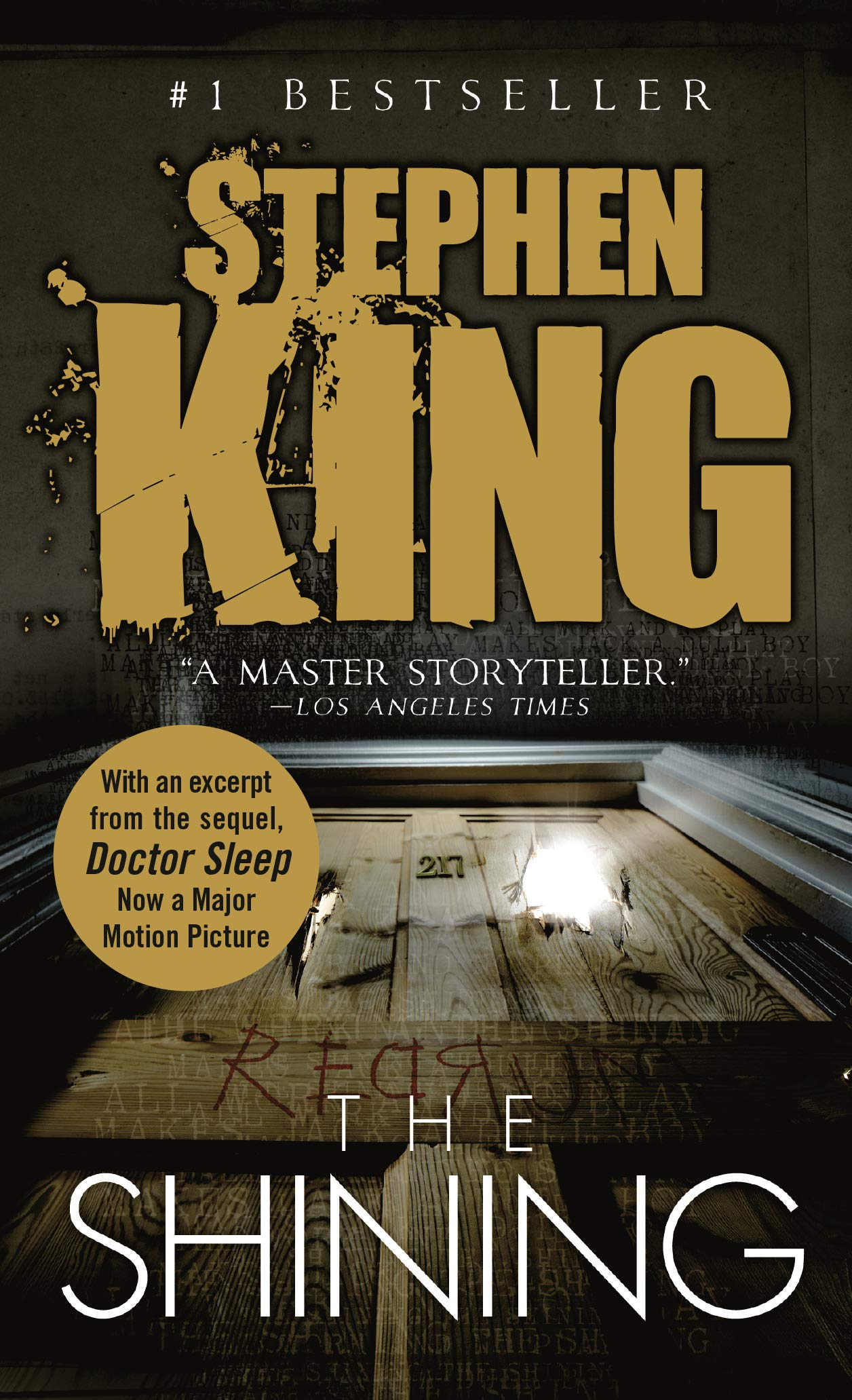 Amazon Fr The Shining Stephen King Livres