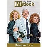 Matlock (Seasons 1-4)