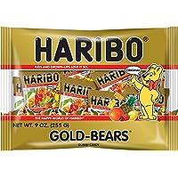 12Pk. Haribo of America Gold-Bears Mini Bags