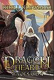 Dragon Heart: Sea of Sand. LitRPG Wuxia Series: Book 4 (English Edition)