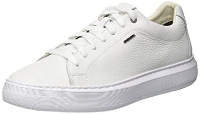 U Men's Top Geox Low Deiven B Sneakers IED2WH9Y