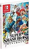 Super Smash Bros. Ultimate GUÍA OFICIAL (en español)