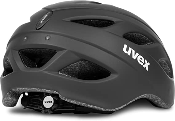 Uvex Urban Cycling Helmet Germany - Perfect Design for Commuting