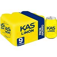 Kas refresco de Zumo de Limón - Pack