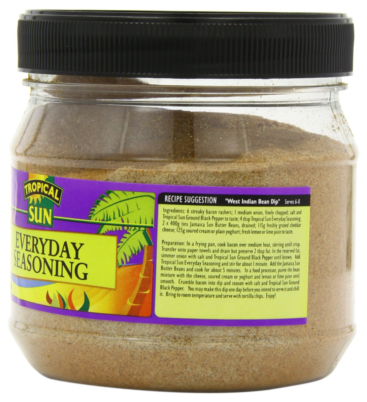 Amazon.com : Tropical Sun Everyday Seasoning 700 g (Pack of 3) : Grocery & Gourmet Food