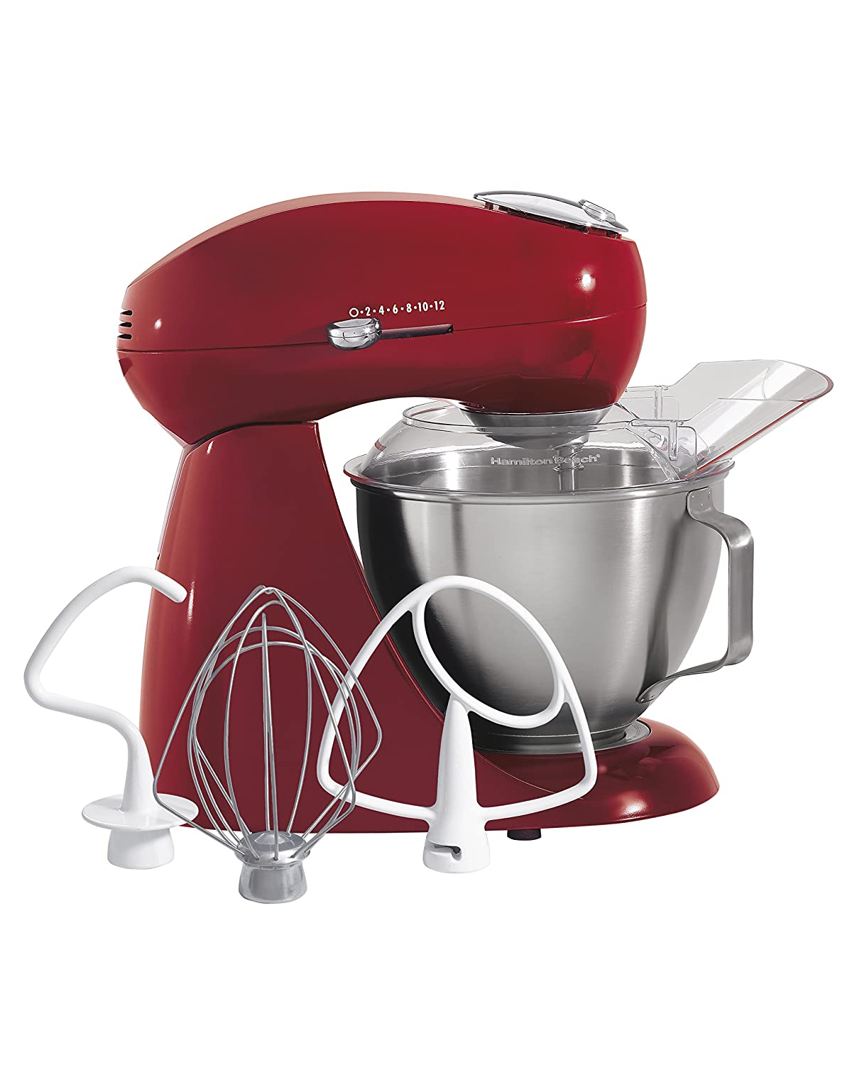 Watch Hamilton Beach Hand Mixer 6262 Color: Blue video