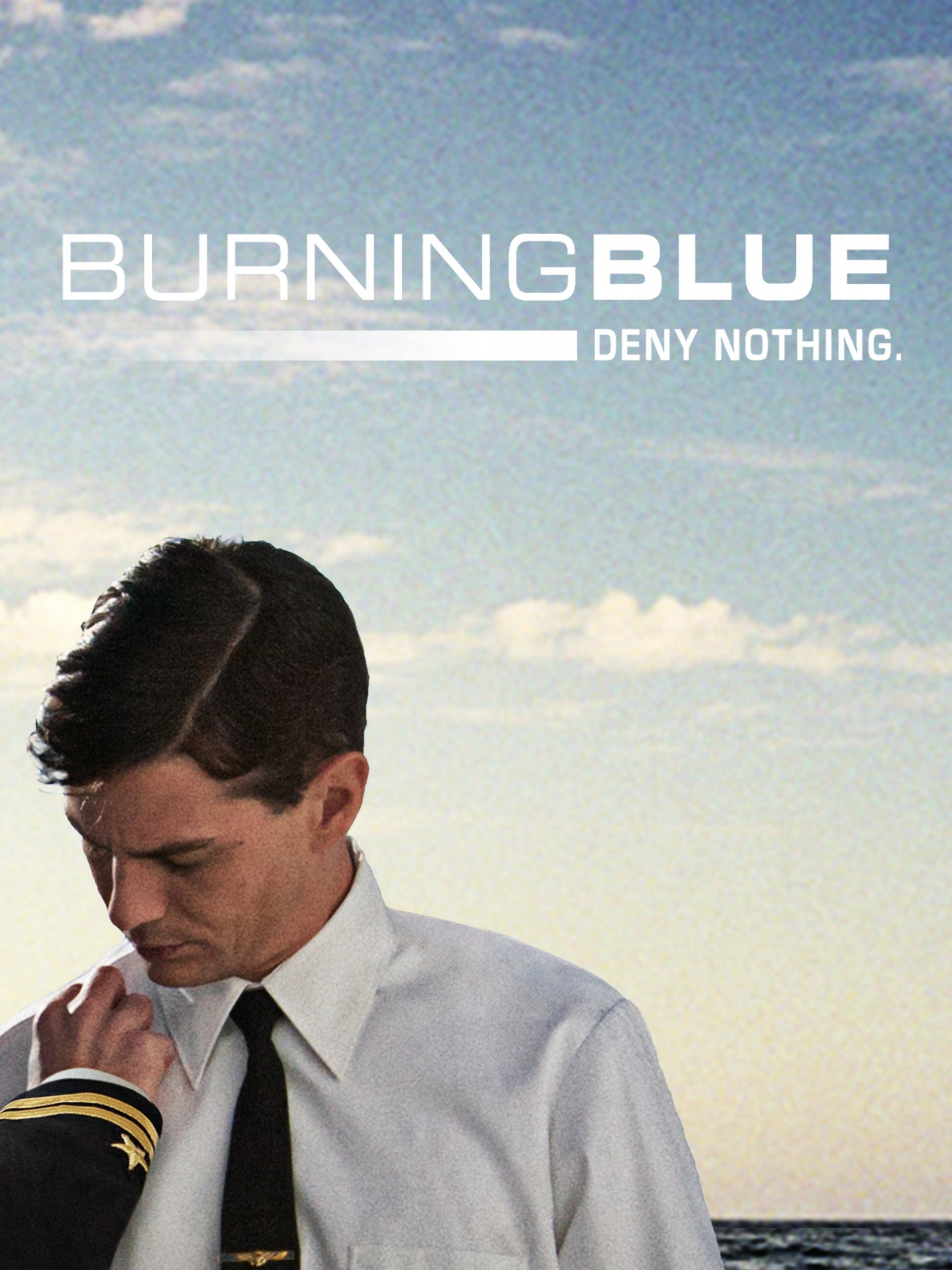 Burning Blue on Amazon Prime Video UK