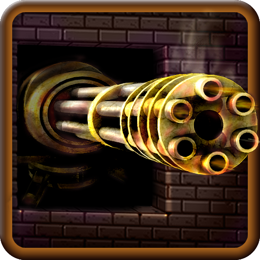Defend the Bunker - Bunker Tower