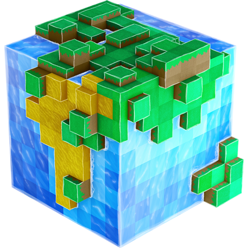 Worldcraft   3D Build   Craft