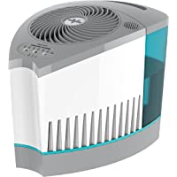 Vornado Evap3 1.5 Gallon Evaporative Vortex Home Humidifier