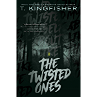 The Twisted Ones (English Edition)