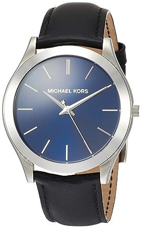 211e9d43287a Amazon | [マイケル・コース]MICHAEL KORS 腕時計 SLIM RUNWAY MK8620 ...