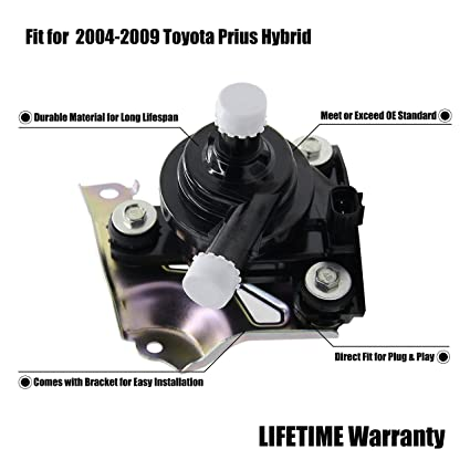 Amazoncom G9020 47031 Engine Cooling Inverter Water Pump Assembly