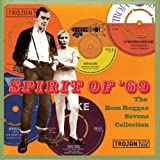 "Spirit of '69 : The Boss Reggae Sevens Collection (7"" Vinyl Box Set)"
